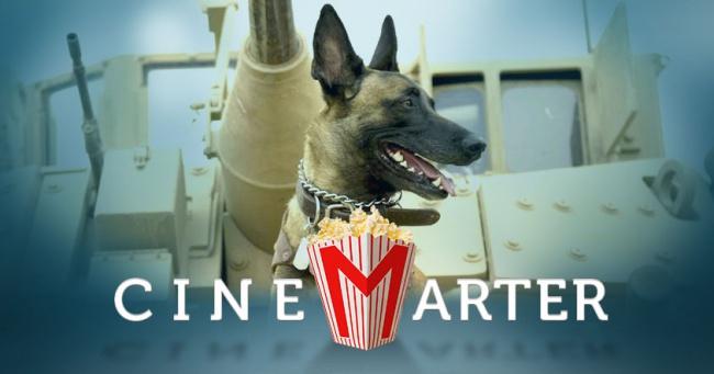 Max CineMarter Banner