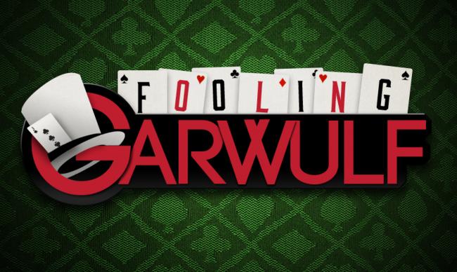 Fooling Garwulf social