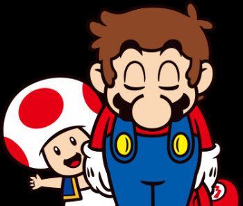 club nintendo goodbye