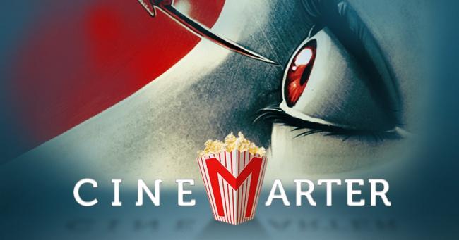 Stung CineMarter Banner