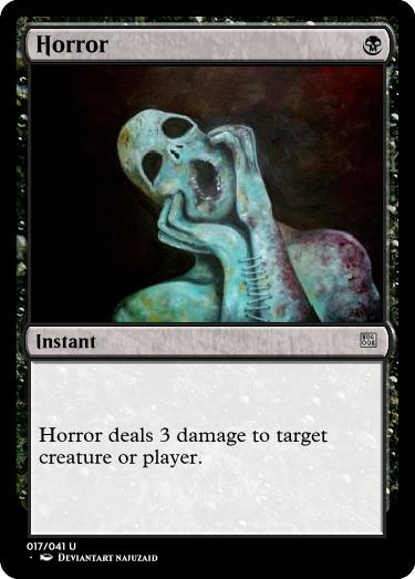 magic the gathering cards madeartificial intelligence