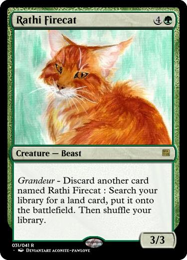 Rathi Firecat