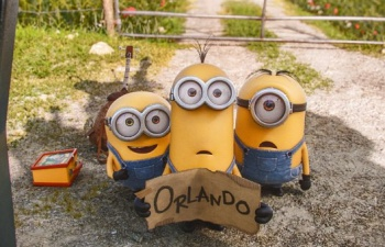 Minions CineMarter #1