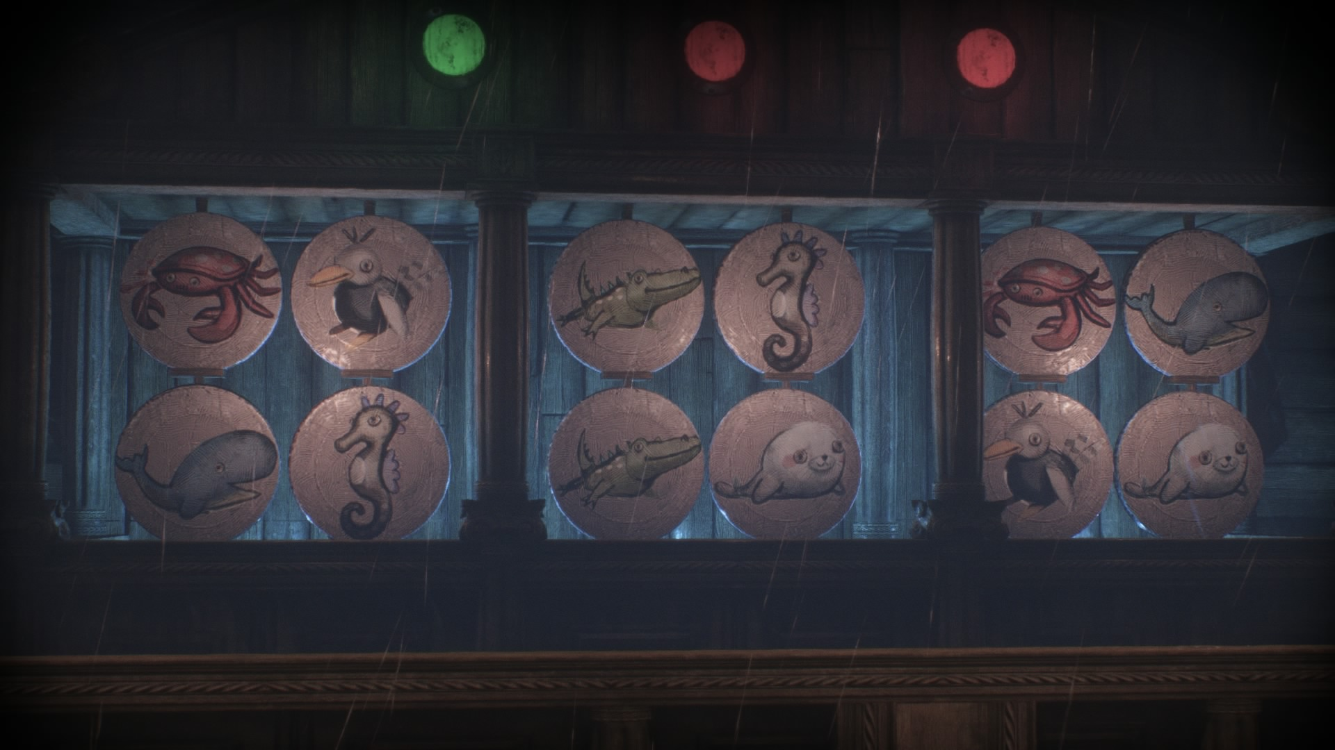 Batman Arkham Knight Puzzle 2