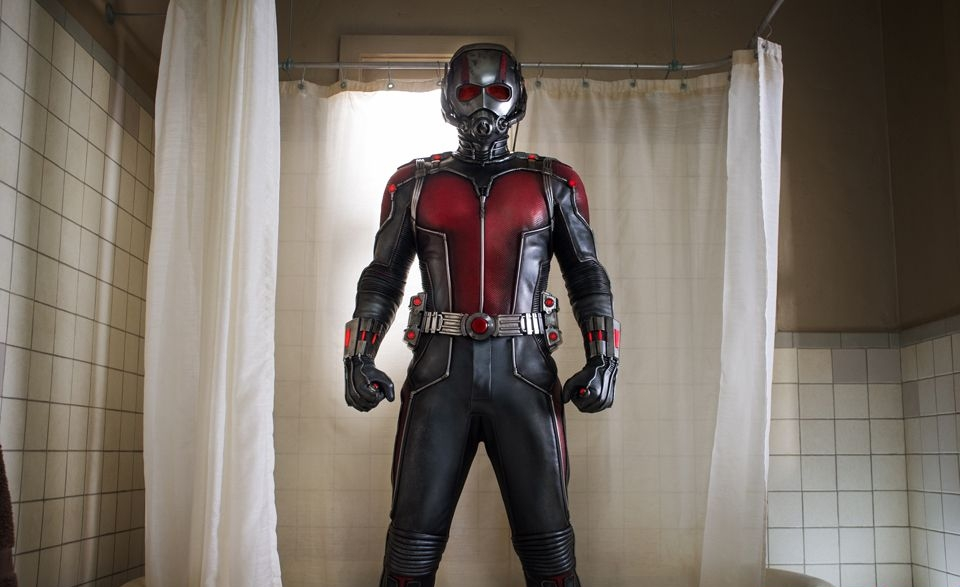 Marvel Cinematic Universe Ant-Man 4