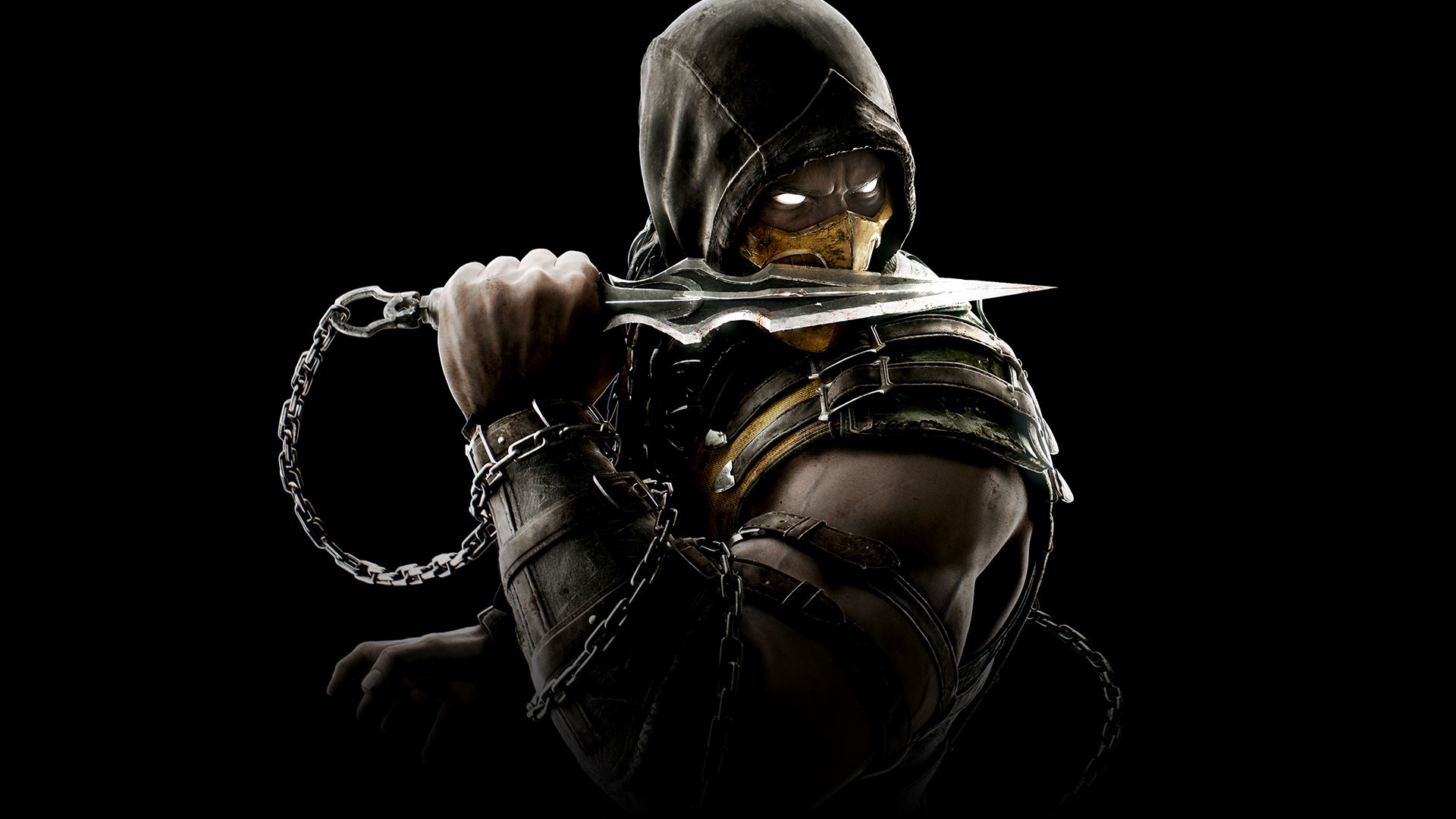 Mortal Kombat X Video Character Guides Walkthroughs The Escapist