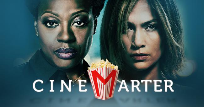 Lila & Eve CineMarter Banner