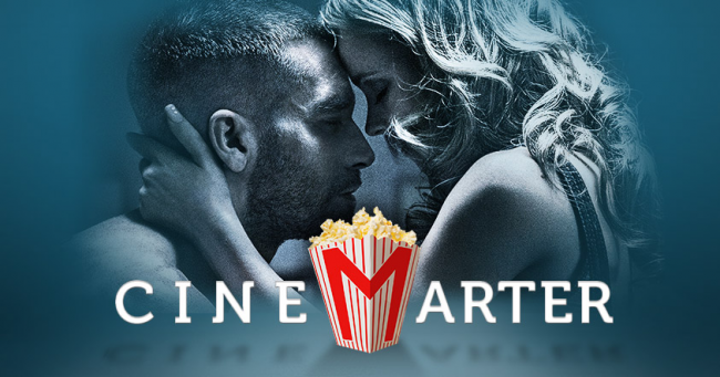 Southpaw CineMarter Banner