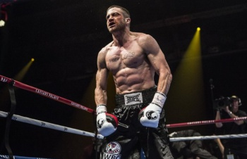 Southpaw CineMarter #1