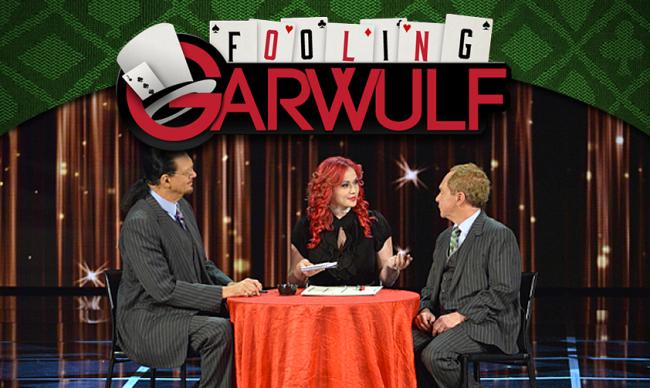 Fooling Garwulf 5 social