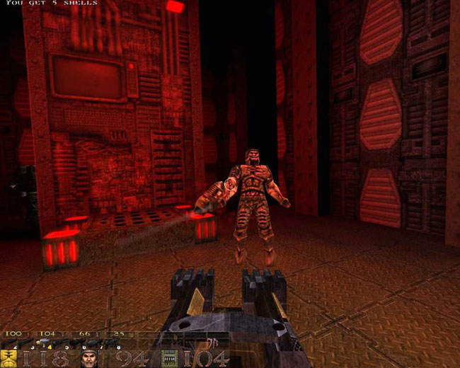 8 of the Best Shooters from the 90s | Gallery of the Day | The Escapist