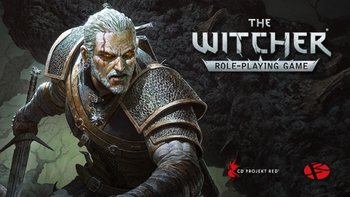 witcher tabletop