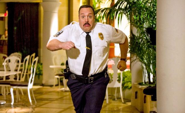 Paul Blart: Mall Cop 2 Worst-Of Image