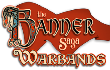 Banner Saga Warband