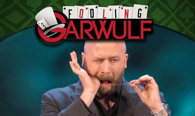Fooling Garwulf 6 social