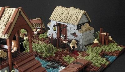 Half-Moon Mill