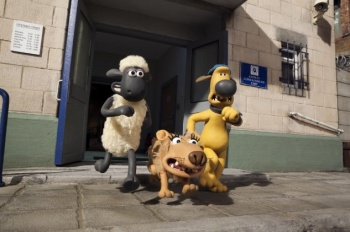 Shaun the Sheep Movie CineMarter #1