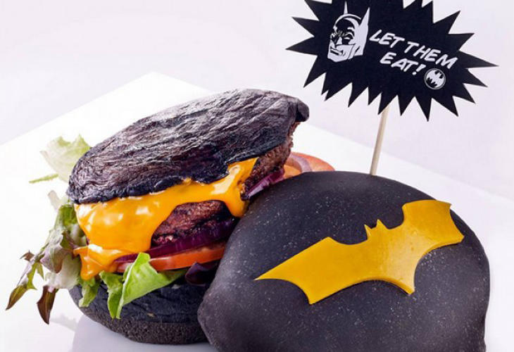 Batman Burger