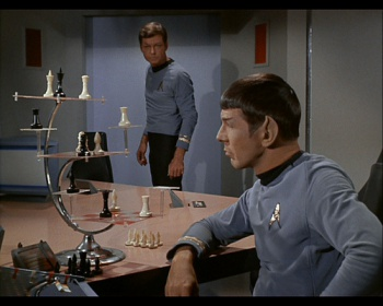 New Star Trek Board Game To Boldly Go Where Mage Knight Has Gone Before The Escapist