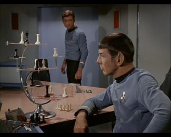 Star Trek Chess