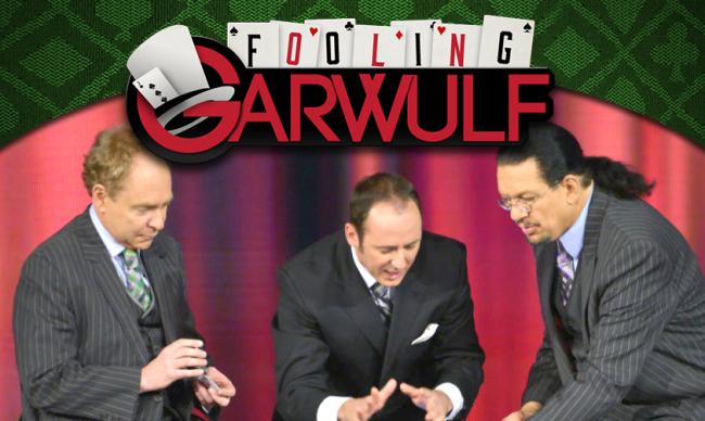 Fooling Garwulf 8 social