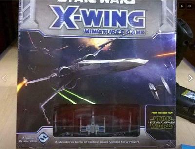 XWing FA