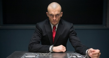 Hitman Agent 47 CineMarter #1