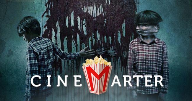 Sinister 2 CineMarter Banner