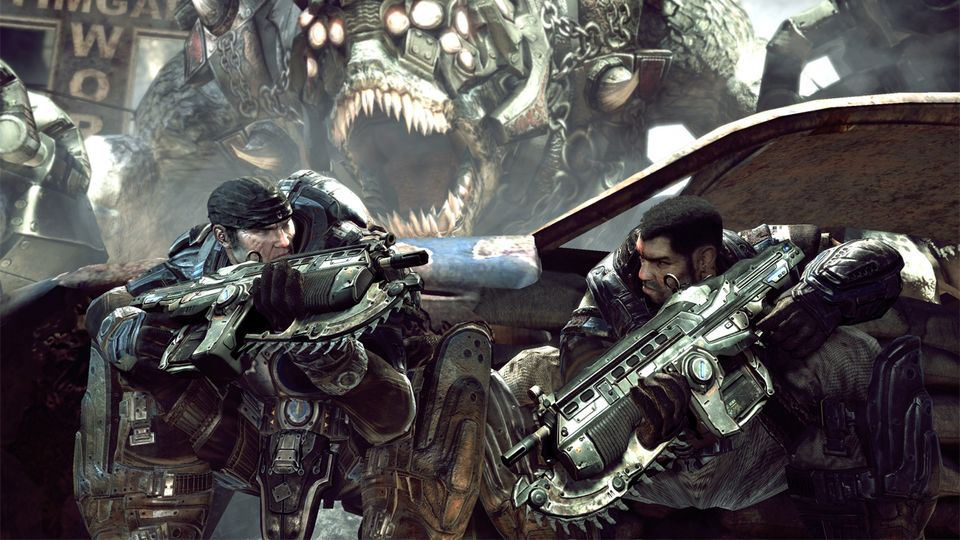 Gears Of War Ultimate Edition Cog Tags Locations Walkthroughs