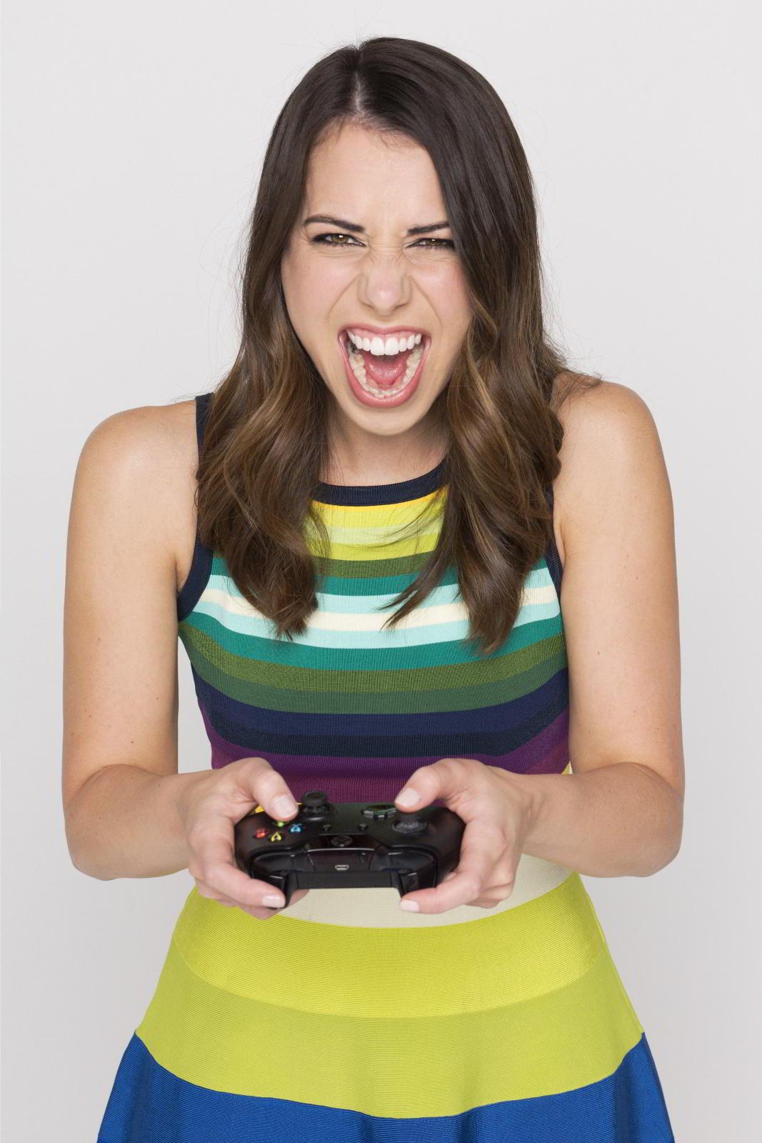laura bailey voice actress - photo #18