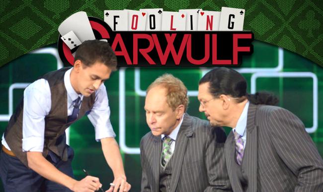 Fooling Garwulf 9 social