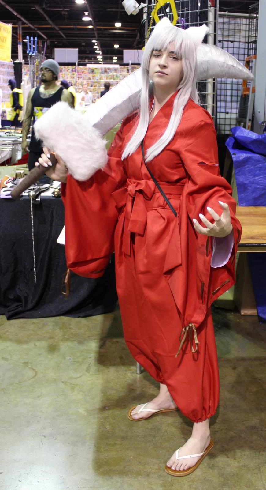 wizard world comic con 38
