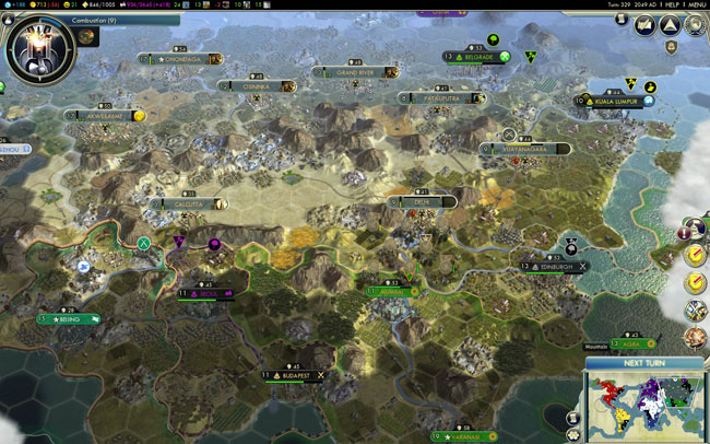 8 of the best 4x strategy games gallery of the day the escapist image source civilization wikia gumiabroncs Gallery