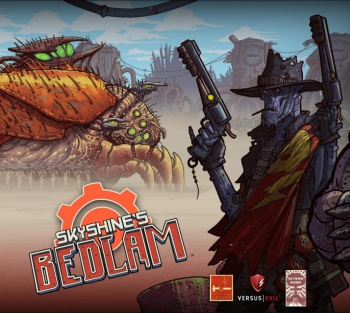 Skyshine BEDLAM Open Screen