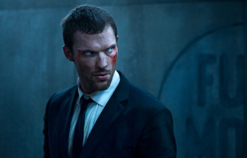 The Transporter Refueled CineMarter #1