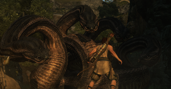 Dragons Dogma Dark Arisen