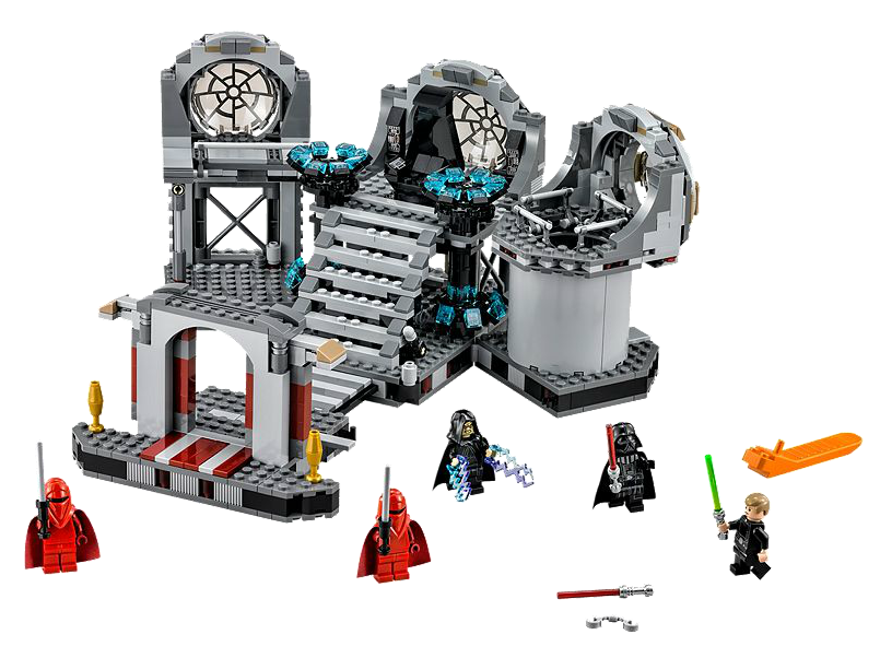 LEGO Review: Death Star Final Duel | Movies and TV | The Escapist