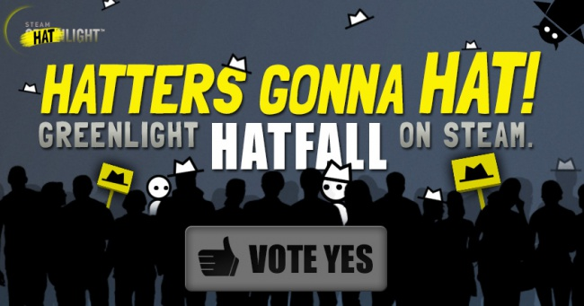 Hatfall Greenlight Full Article