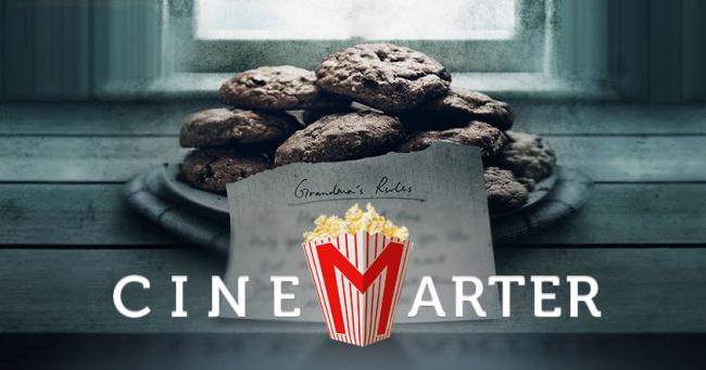 The Visit CineMarter Banner