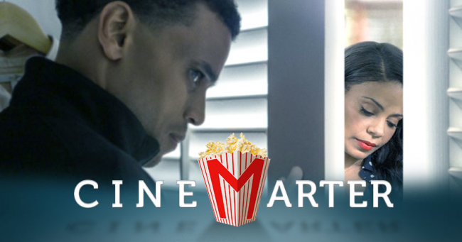 The Perfect Guy CineMarter Banner