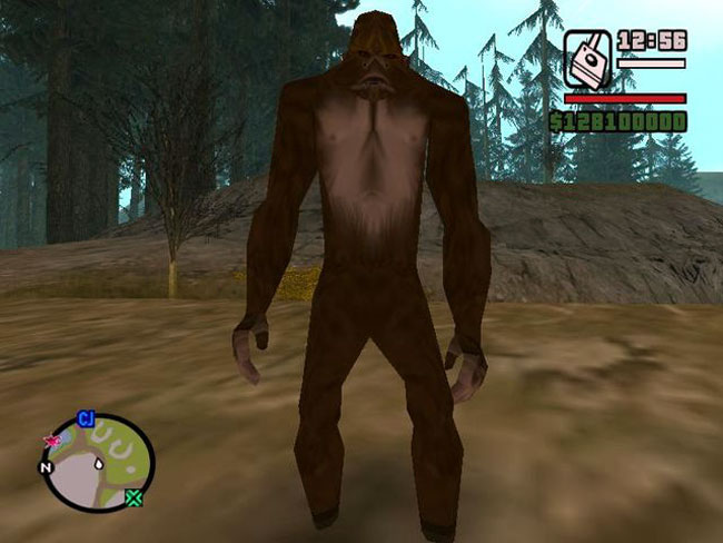 bigfoot-gta-sa