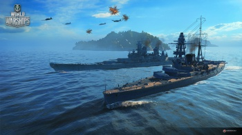 world of warships review 4