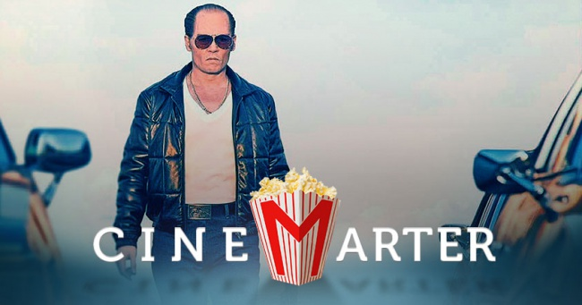 Black Mass CineMarter Banner