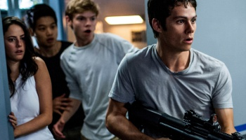 The Scorch Trials CineMarter #1
