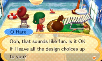 Animal Crossing: Happy Home Designer Review - New Leaf Expansion ...