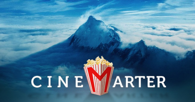 Everest CineMarter Banner