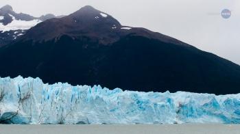 Greenland NASA