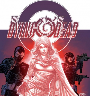 the dying and the dead cover