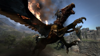 Dragons Dogma 5