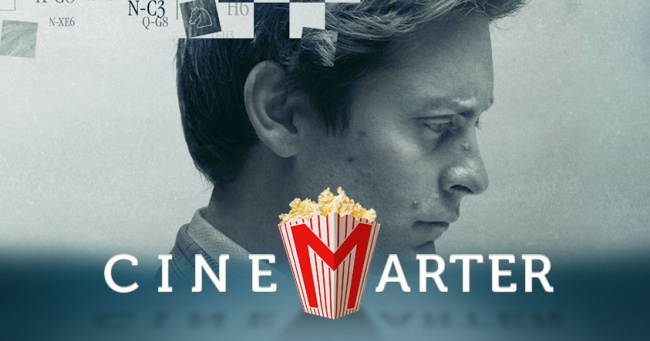 Pawn Sacrifice CineMarter Banner